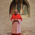 foto Cardinale Giuseppe Petrocchi